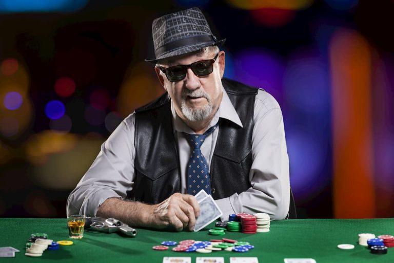 Jouer au casino chez les seniors