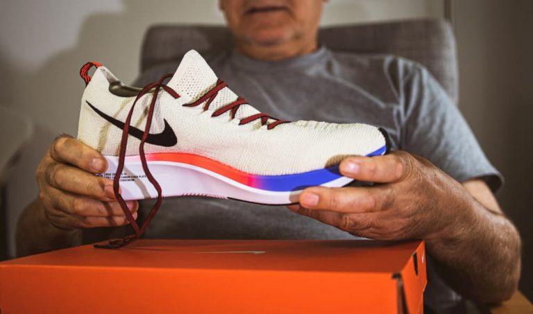 Comment choisir ses chaussures pour senior ?
