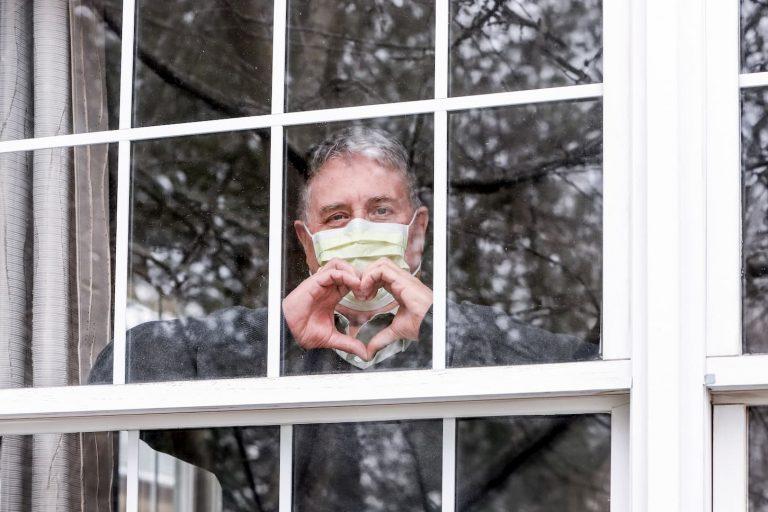 Covid-19, que s'est-il passé dans les maisons de retraite belge ?