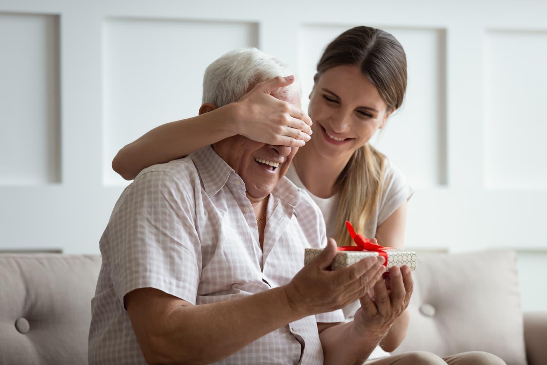 Read more about the article Les meilleurs cadeaux pour un homme de 70 ans