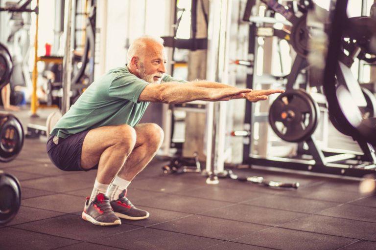 Read more about the article La gymnastique douce est le moyen idéal pour garder la forme après 50 ans